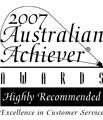 2007 Australian Achiever